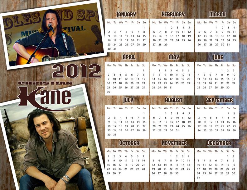 CK_Calendar
