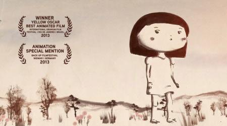 Animation Showcase #98