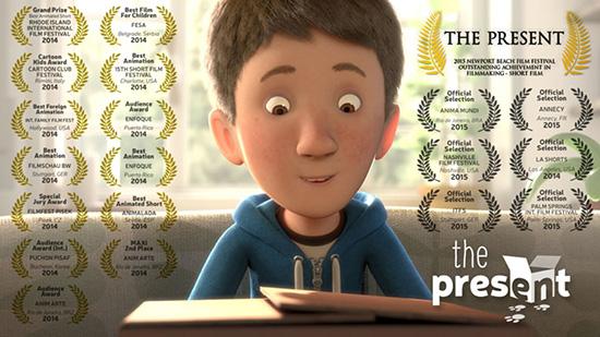 Animation Showcase 119